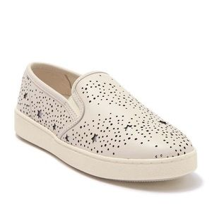 Brand new Coach slip on sneakers